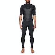 Billabong Absolute 2mm 2018 Back Zip Short Sleeve Wetsuit