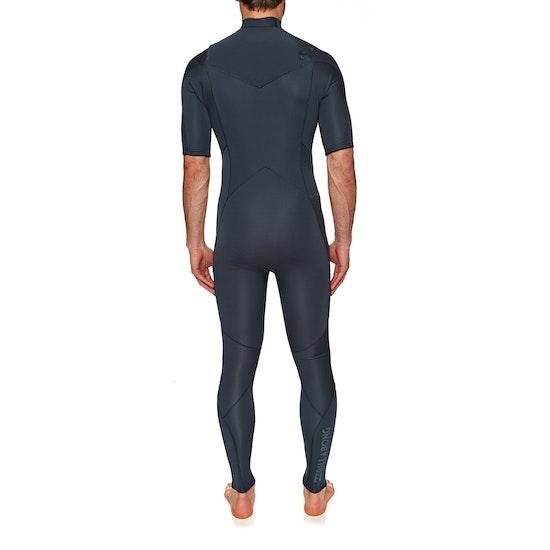 Billabong Absolute 2mm 2018 Chest Zip Short Sleeve Wetsuit