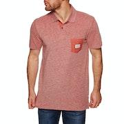 Quiksilver Cruzl Polo Shirt