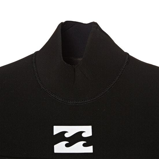 Billabong Furnace Comp 4/3mm 2018 Chest Zip Neoprenanzug