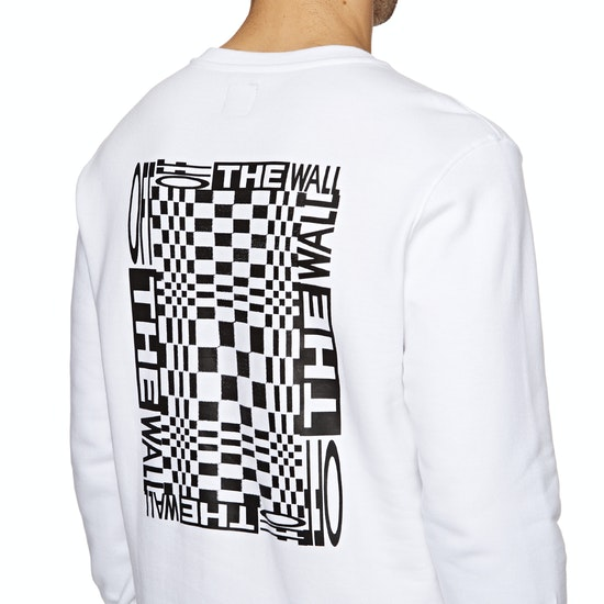 Sweat Vans New Checker Crew