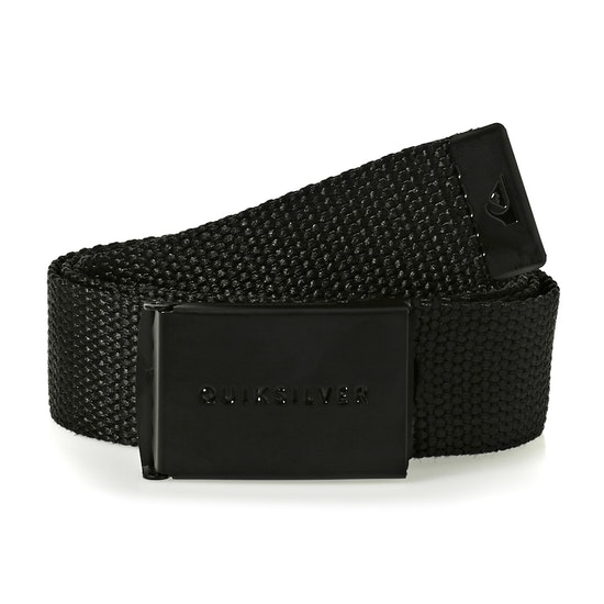 Quiksilver Principle III Web Belt