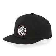 Vans Checkered Shallow Cap