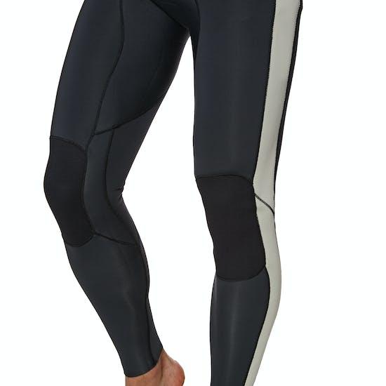 Combinaison de Surf Billabong Revolution D Bah 2mm 2018 Chest Zip Short Sleeve