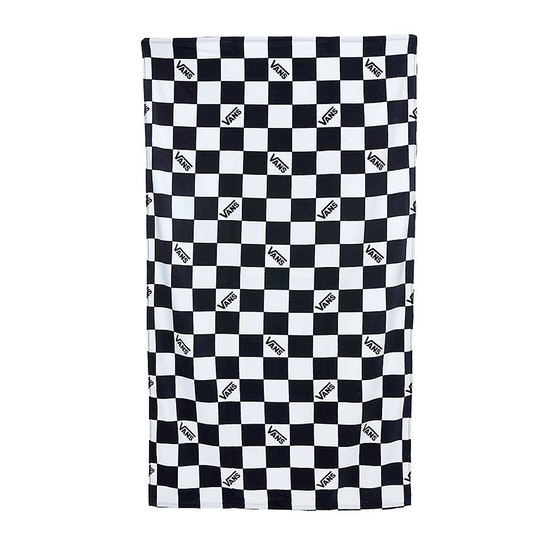 Beach Towel Vans Checkerboard