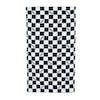 Beach Towel Vans Checkerboard - Black-white Check