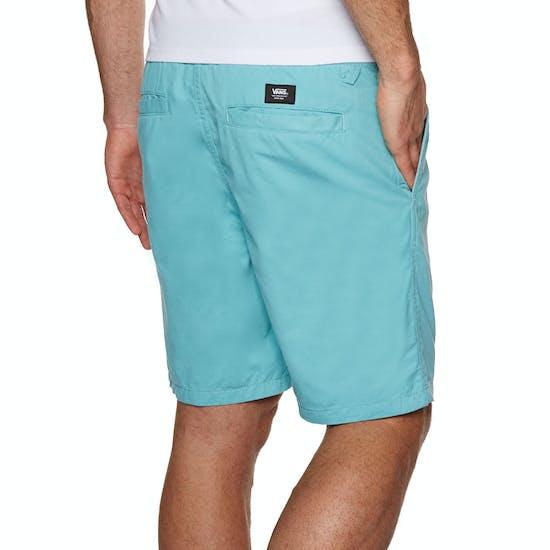 Shorts pour la Marche Vans Range