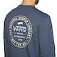 Sweat Vans Established 66