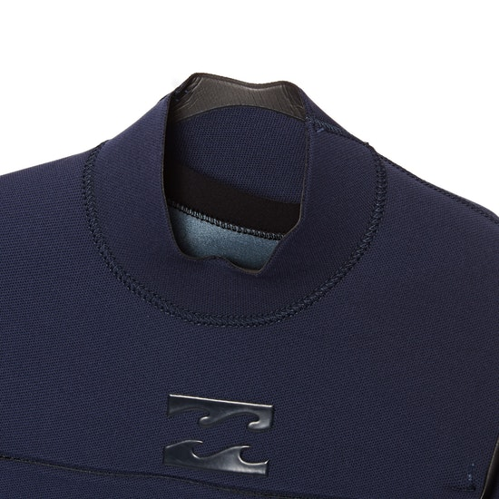 Billabong Furnace Comp 3/2mm 2018 Chest Zip Wetsuit