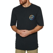 Quiksilver Lei All Day Short Sleeve T-Shirt