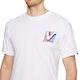 T-Shirt à Manche Courte Vans Grand