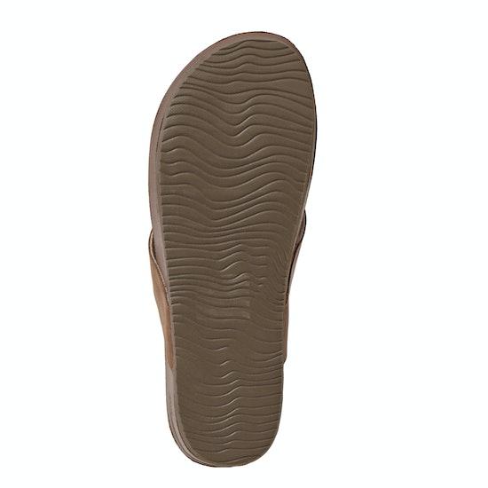 Sandales Femme Reef Cushion Bounce Court LE