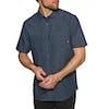 Chemise à Manche Courte Vans Gidding - Dress Blues