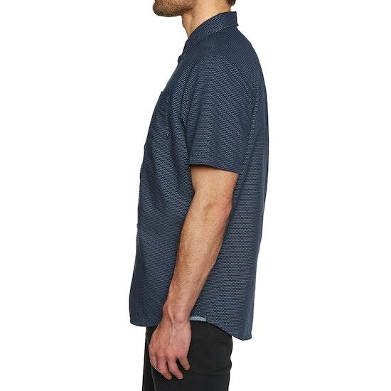Vans Gidding Kurzarmhemd