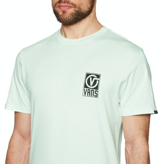 T-Shirt à Manche Courte Vans Worldwide Ambrosia