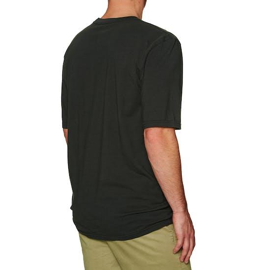 Quiksilver Peach Buzz Short Sleeve T-Shirt