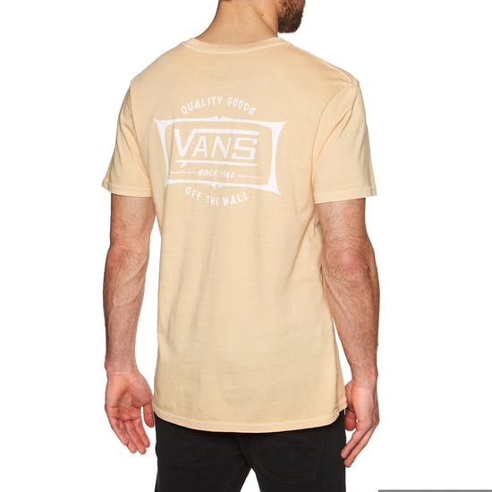 T-Shirt à Manche Courte Vans Original Shaper