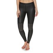 Billabong 1mm 2018 Skinny Sea Legs Full-Length Damen Wetsuit Shorts