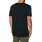 Quiksilver Classic Just Sayin Short Sleeve T-Shirt