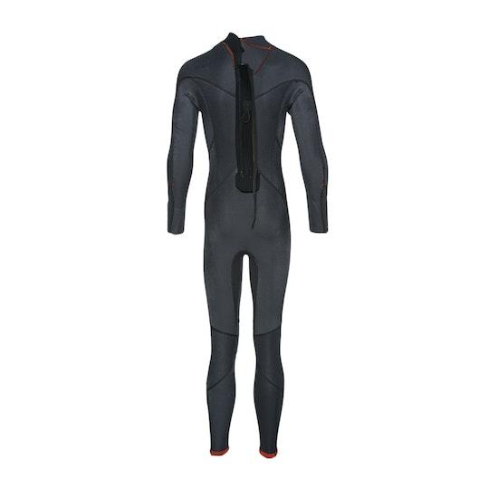 Billabong Absolute 3/2mm 2018 Back Zip Boys Wetsuit