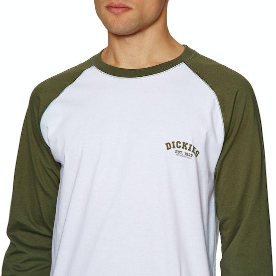 Dickies Baseball Long Sleeve T-Shirt