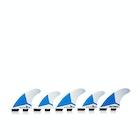 FCS II JS Surfboards Performance Core Set Of Five Fin
