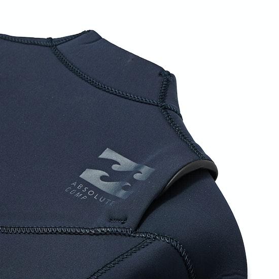 Billabong Absolute 3/2mm 2018 Chest Zip Jungen Neoprenanzug