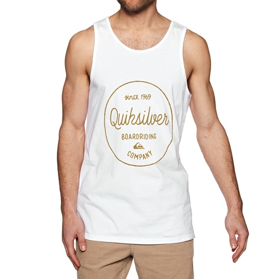 Quiksilver Morning Slide Tank Vest