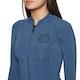 Billabong Peeky 2mm 2018 Front Zip Long Sleeve Damen Wetsuit Jacket