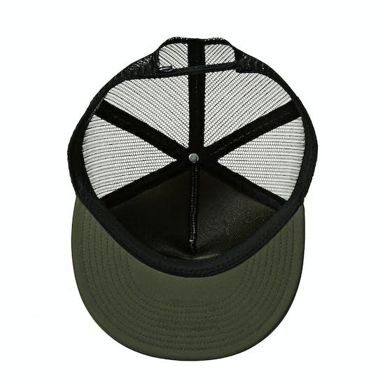 Quiksilver Pressure Snap Cap