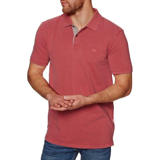 Quiksilver 2017 Miz Kimitt Polo Shirt