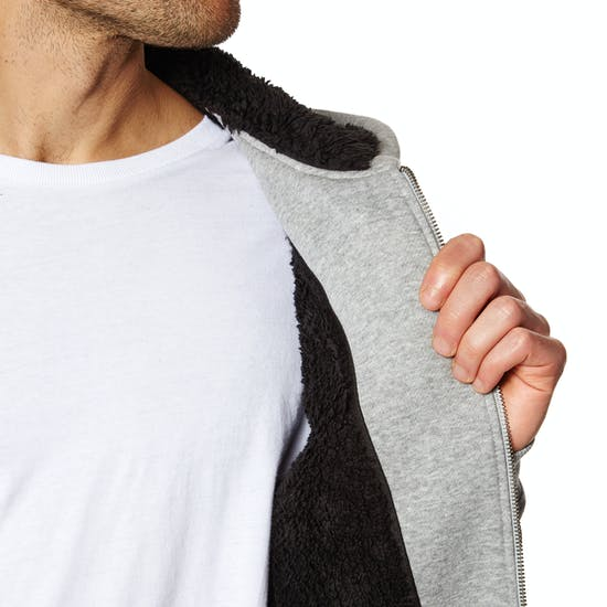 Depactus Alternate Zip Hoody