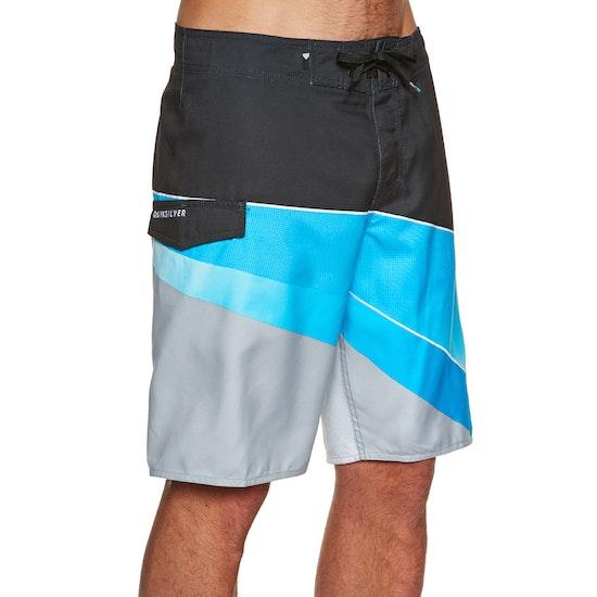 Quiksilver Slash Fade Logo 21 Boardshorts