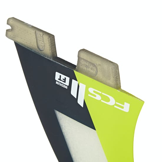 FCS II Filipe Toledo Performance Core Thruster Fin