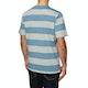 Quiksilver Tall Waterman Short Sleeve T-Shirt