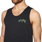 Billabong Singlet Reissue Surf T-Shirt