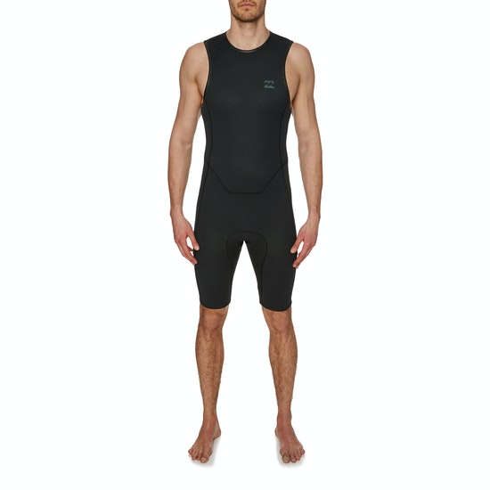 Billabong Revolution 2mm 2018 Reversible Short John Wetsuit