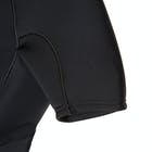 Billabong Synergy 1mm Front Zip Shorty Ladies Wetsuit