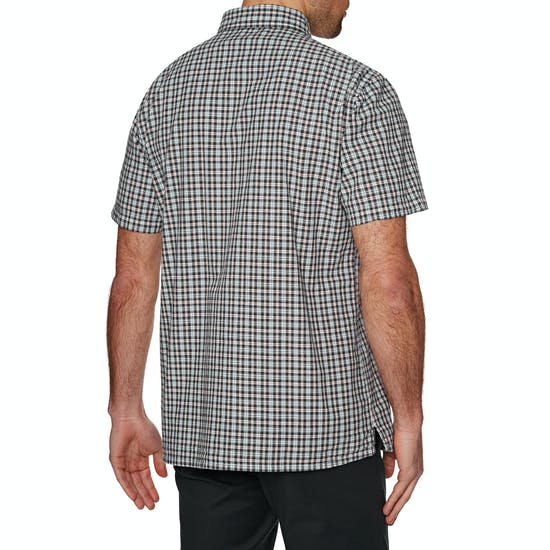 Dickies Panola Short Sleeve Shirt