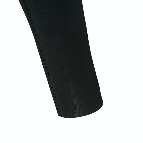 Combinaison de Surf Billabong Revolution Pumpr 2mm 2018 Front Zip Long Sleeve Top