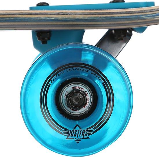 Dusters Okto 38 Inch Longboard