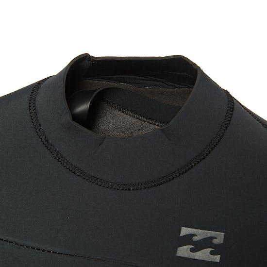 Combinaison de Surf Billabong Furnace Comp 3/2mm 2018 Chest Zip