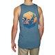 Reef Sunset Tank Vest