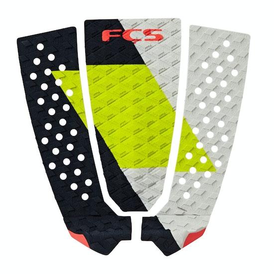 FCS Filipe Toledo Pro Grip Pad