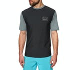 Billabong Die Cut Rash Vest