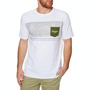 Quiksilver Dream Stringer Short Sleeve T-Shirt