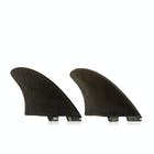 FCS II Modern Keel Performance Glass Twin Fin