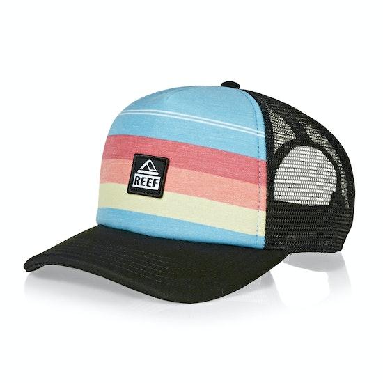 Reef Peeler Trucker Cap