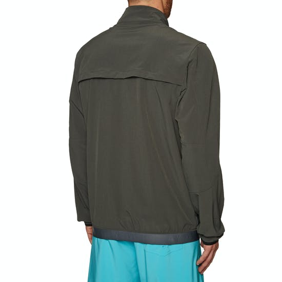 Quiksilver Waterman Technical Paddler Fleece