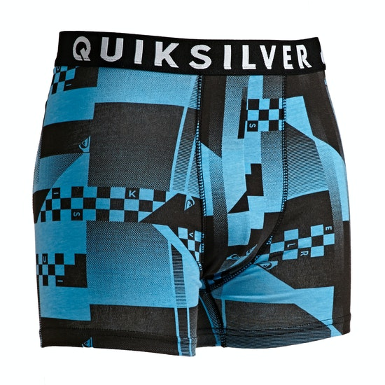 Calções de Boxeur Quiksilver Pack